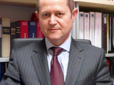 Juan Carlos Contreras Vergara
